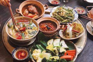 3 quán ăn ngon chuẩn cơm mẹ nấu tại Hà Nội