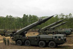 Việt Nam sở hữu tên lửa Scud từng là nỗi 'ám ảnh' trên thế giới