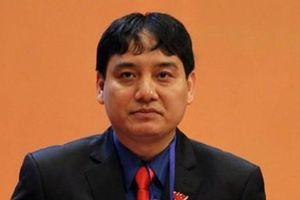 Ông Nguyễn Đắc Vinh đắc cử Bí thư Đảng ủy Văn phòng Trung ương Đảng
