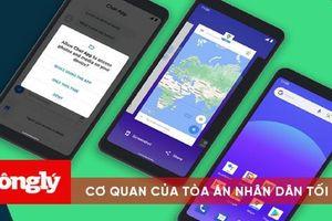 Android 11 giúp các ứng dụng khởi chạy nhanh hơn ít nhất 20%