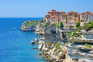Bí ẩn ngôi mộ người Etruscan cổ đại trên đảo Corse