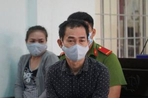 TP.HCM: Đôi nam nữ móc túi ở Suối Tiên lĩnh án