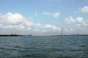 Hiện trạng chất lượng nước mặt sông Tiền đoạn chảy qua thành phố Cao Lãnh, tỉnh Đồng Tháp