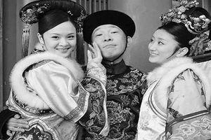 3 thái giám giả Trung Hoa khiến vua lao đao, hoàng hậu bất chính