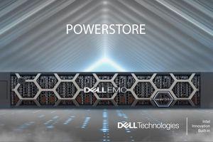 Dell EMC PowerStore: giải pháp tăng tốc chuyển đổi số cho doanh nghiệp hiện đại