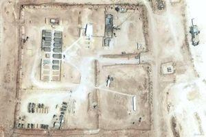 Nga mở rộng căn cứ trong vùng ảnh hưởng trước đây của Mỹ ở Syria
