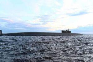 Cách NATO tìm kiếm tàu ngầm Nga ở biển Barents