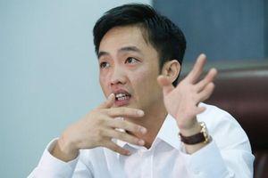 Chưa có doanh thu, C-Holdings của Cường 'đô la' vẫn đang lỗ