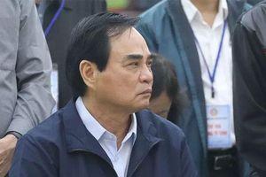 Đề nghị khai trừ Đảng nguyên Chủ tịch UBND TP Đà Nẵng Văn Hữu Chiến