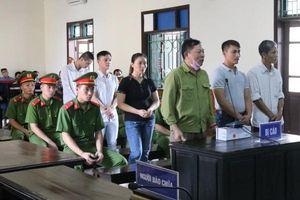 Xét xử 7 bị cáo liên quan đến vụ 39 người tử vong trong container