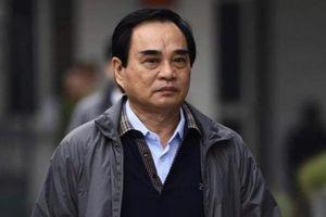 Nguyên Chủ tịch TP Đà Nẵng bị đề nghị khai trừ Đảng