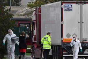 Mở lại phiên tòa xét xử 7 bị cáo liên quan vụ 39 nạn nhân tử vong trong container ở Anh