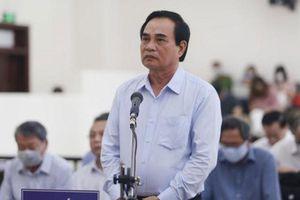 Đề nghị khai trừ Đảng 4 cựu thành ủy viên Đà Nẵng