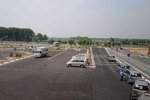 Dự Luật Giao thông đường bộ bỏ quy định cấp bằng lái xe
