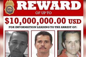 Mexico đối phó thế nào với ông trùm đang lên El Mencho?
