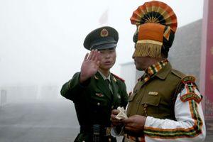 Binh sĩ Ấn - Trung tiếp tục đối đầu tại đèo Chushul