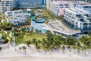Đừng bỏ lỡ resort 5 sao siêu hot tại Nam Phú Quốc