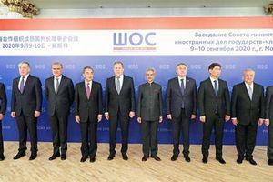 SCO thành trung tâm tập hợp các đồng minh chống Mỹ?