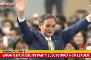 Nhật Bản: Tân Chủ tịch đảng cầm quyền nói về sứ mệnh của mình