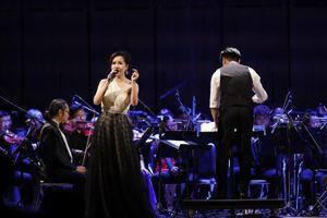 Nhà hát Giao hưởng Nhạc Vũ Kịch trở lại với 'Những trích đoạn nhạc kịch nổi tiếng'