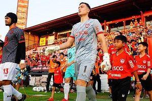Thai League mở rộng cơ hội cho các cầu thủ ASEAN