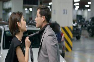 'Tình yêu và tham vọng' tập 59: Chọn tình yêu, Minh mất chức vào tay bố Tuệ Lâm