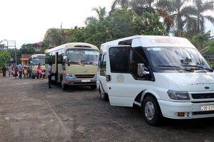 Bịt 'lỗ hổng' trong dịch vụ xe ôtô đưa đón học sinh