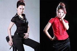 Chuyện ít biết về quãng thời gian làm người mẫu, MC của Hồng Diễm
