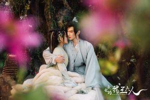 Top 10 phim ngôn tình cổ trang Hoa Ngữ hay nhất đã lên sóng năm 2020