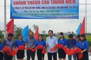 Thị xã Gò Công, Tiền Giang: Chung tay vì cộng đồng