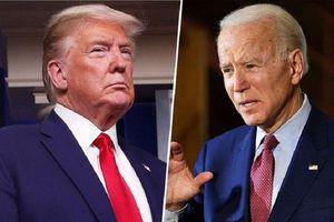 Tổng thống Trump sẵn sàng 'tranh luận marathon' 4 tiếng liền với ông Biden