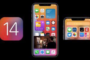 iOS 14 chính thức ra mắt trên toàn cầu, người dùng iPhone cần làm gì để có thể cài đặt?