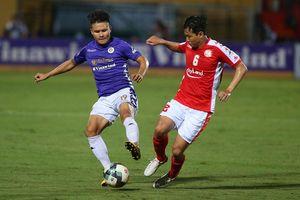 Có 3 bàn và 3 kiến tạo sau hai trận, Quang Hải trở lại đầy mạnh mẽ