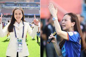 Thai-League 'quân pháp bất vị thân'