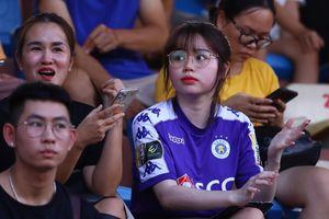 CLB Hà Nội có thể được đón khán giả vào xem bán kết Cúp Quốc gia