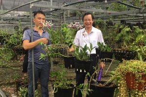 Bắc Giang tiến tới nền nông nghiệp sạch, công nghệ cao, bền vững
