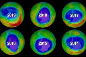 Bảo vệ tầng Ozone là bảo vệ mạng sống