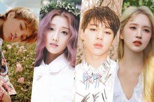 Top 10 thần tượng K-Pop nhảy đẹp nhất showbiz Hàn