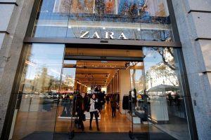 Tập đoàn sở hữu thương hiệu Zara hoạt động có lãi trở lại
