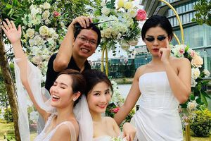 Tình Yêu Và Tham Vọng: Sau tất cả, lựa chọn 'tình yêu' hay 'tham vọng' mới là chính xác?
