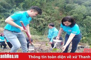 Agribank Nam Thanh Hóa với công tác an sinh xã hội