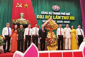 Một số vấn đề rút ra từ việc tổ chức đại hội đảng bộ cấp trên trực tiếp cơ sở nhiệm kỳ 2020-2025 tại Đảng bộ tỉnh Thừa Thiên Huế