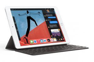 iPad 2020 giá rẻ từ 329 USD, 'mềm' hơn cả iPad Mini