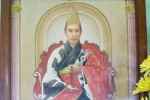 Khánh Hòa : Tưởng niệm húy nhật Tổ Phước Tường