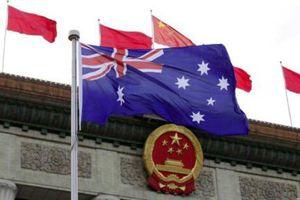 Trung Quốc trở thành mục tiêu điều tra 'can thiệp nước ngoài' của Úc