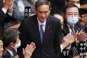 Tân Thủ tướng Nhật Bản Yoshihide Suga và sứ mệnh vượt qua thách thức