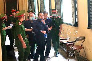 Ông Nguyễn Thành Tài bị đề nghị mức án từ 8 - 9 năm tù