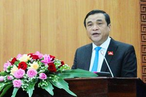 Khai mạc kỳ họp thứ 17, HĐND tỉnh Quảng Nam khóa IX