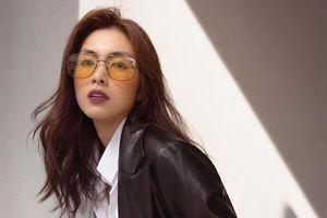 Xinh đẹp, giàu có, hạnh phúc nhưng lý do gì khiến Tăng Thanh Hà không bị bạn thân ghen tỵ?