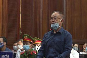 Ngày đầu xét xử cựu Phó Chủ tịch UBND TP HCM: Các bị cáo đồng loạt đổ lỗi cho 'nhận thức' và cấp trên